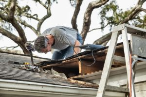 Emergency Roof Repair in by Trinity Roofing & Construction