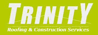 Trinity Roofing & Construction logo